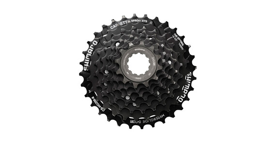 Shimano CS-HG200 cassette 9-speed